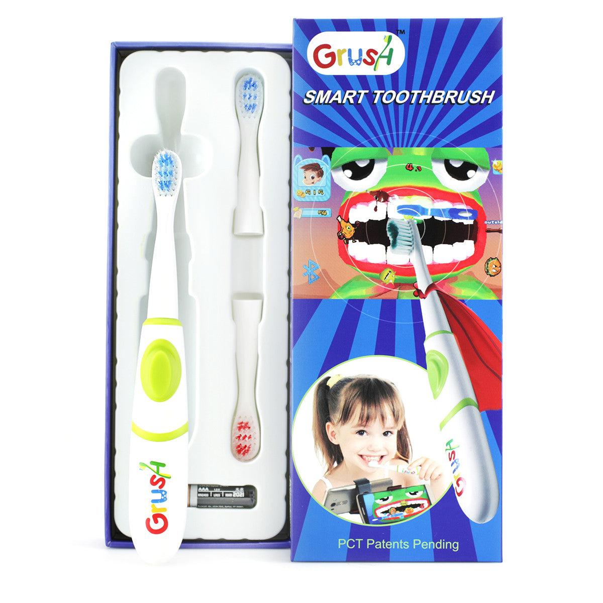 Electronic toothbrushes - Revo Designs - 5