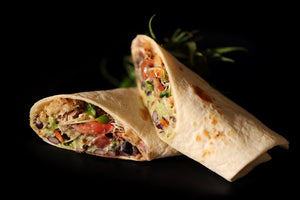 Burrito - Photography and Web Design - Los Angeles, US based Shopify Experts Revo Designs