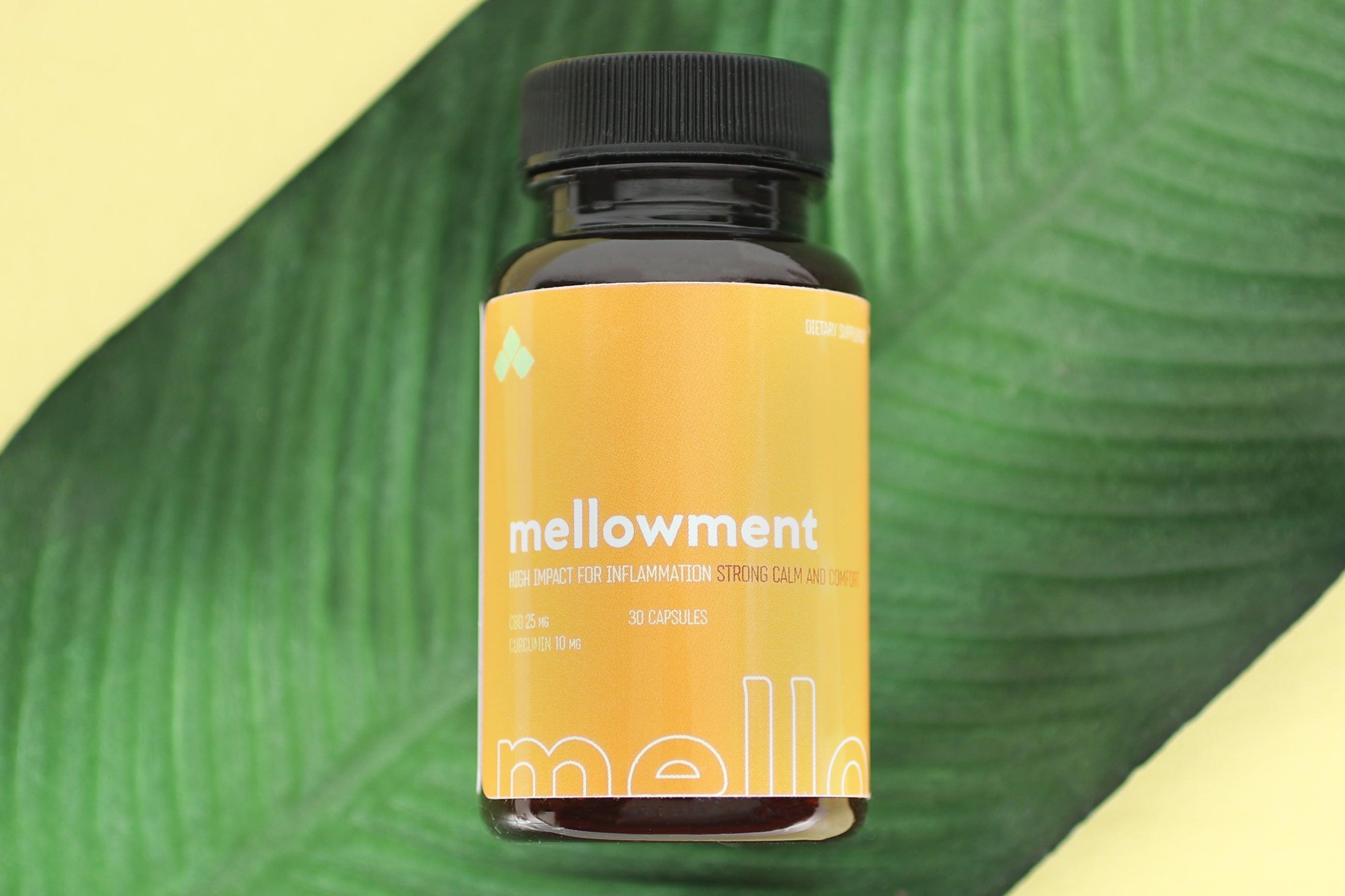 CBD Supplement (8 styles) - Photography and Web Design - Los Angeles, US based Shopify Experts Revo Designs