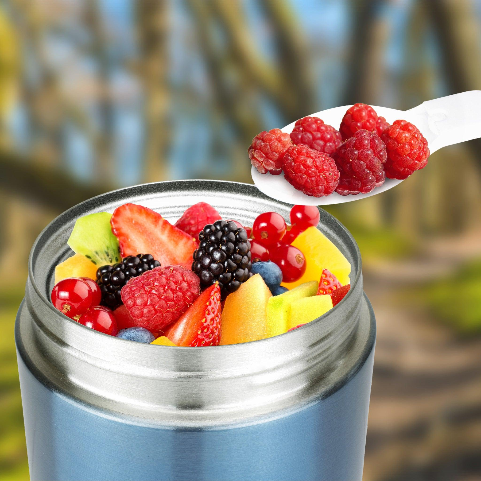 Food Canister - Revo Designs - 2