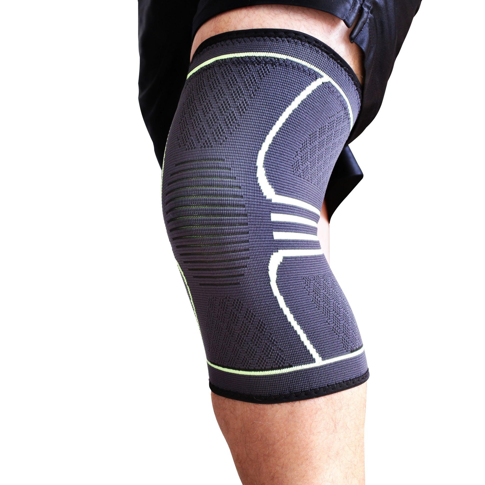 Knee brace (8 photos) - Photography and Web Design - Los Angeles, US based Shopify Experts Revo Designs