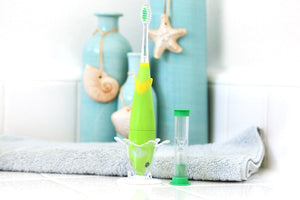 Electric toothbrushes - Revo Designs - 1