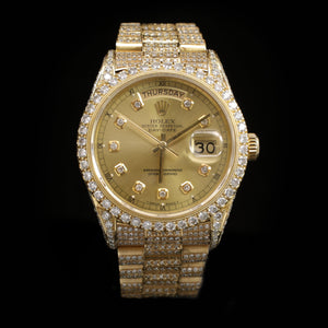Watch - Rolex (7 Styles) - Photography and Web Design - Los Angeles, US based Shopify Experts Revo Designs