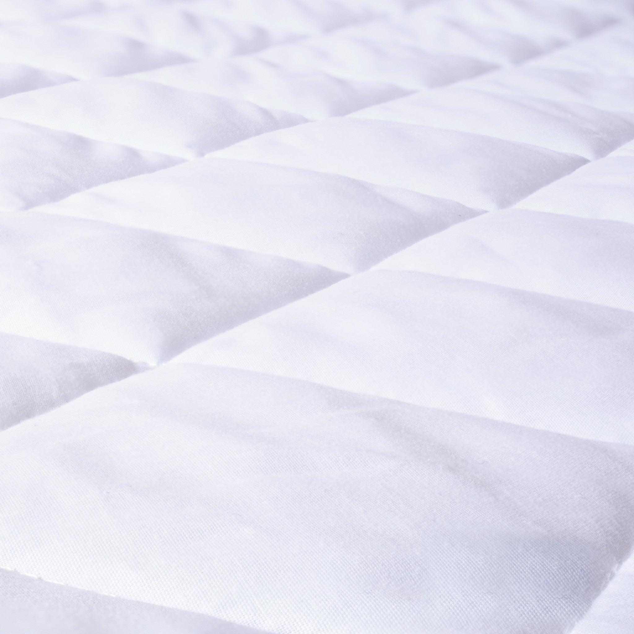 Mattress pillowtop (4 photos) - Photography and Web Design - Los Angeles, US based Shopify Experts Revo Designs