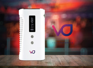 Vaporizer - Photography and Web Design - Los Angeles, US based Shopify Experts Revo Designs