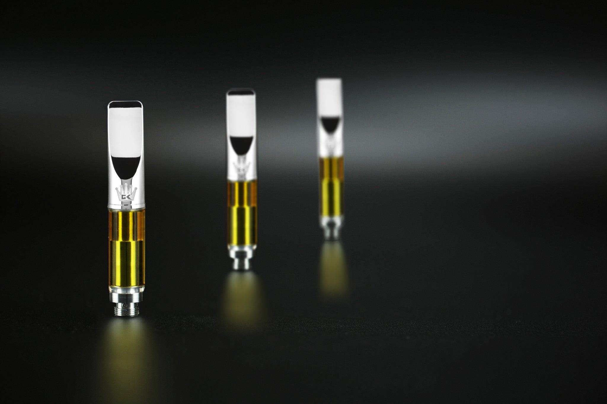 Cartridges and product photos - Revo Designs - 1