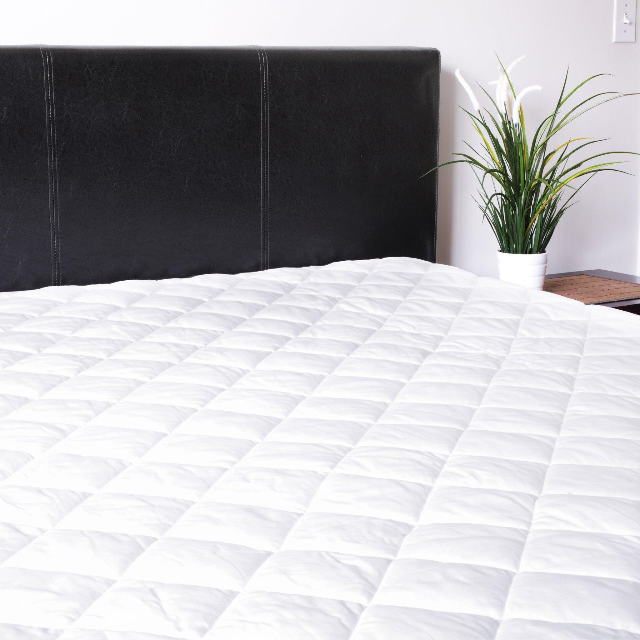 Mattress pillowtop - Revo Designs - 3