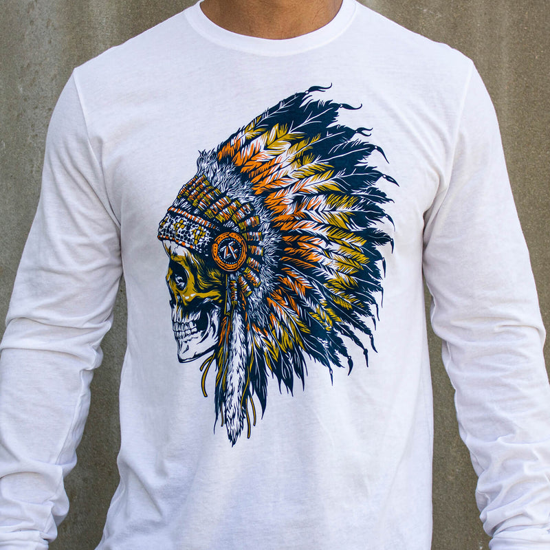 Chief Long Sleeve