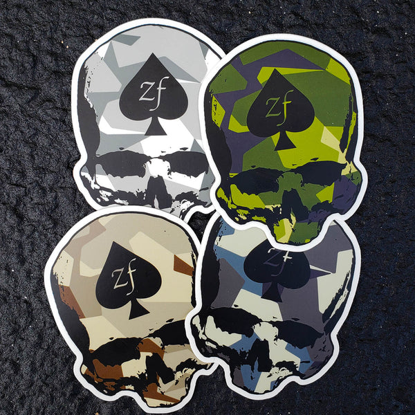 M90 STICKER PACK