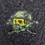 Masterchief Sticker