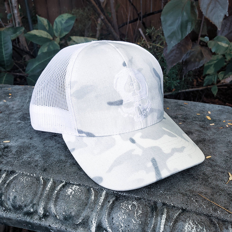 MC Alpine Mesh Cap