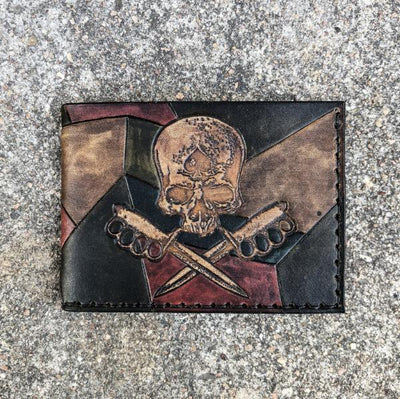 Trencher Wallet (Limited)