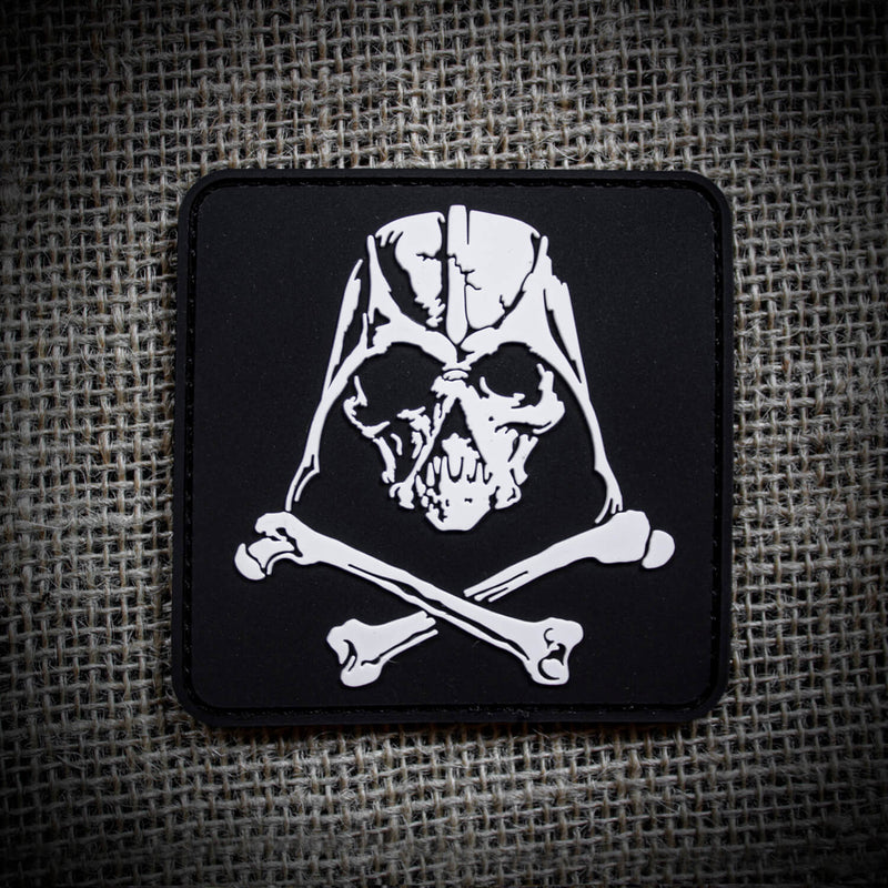 Darth Patch (PVC)