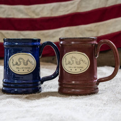 Freedom Steins, Set of 2 (Limited)