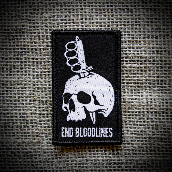 Bloodlines Patch