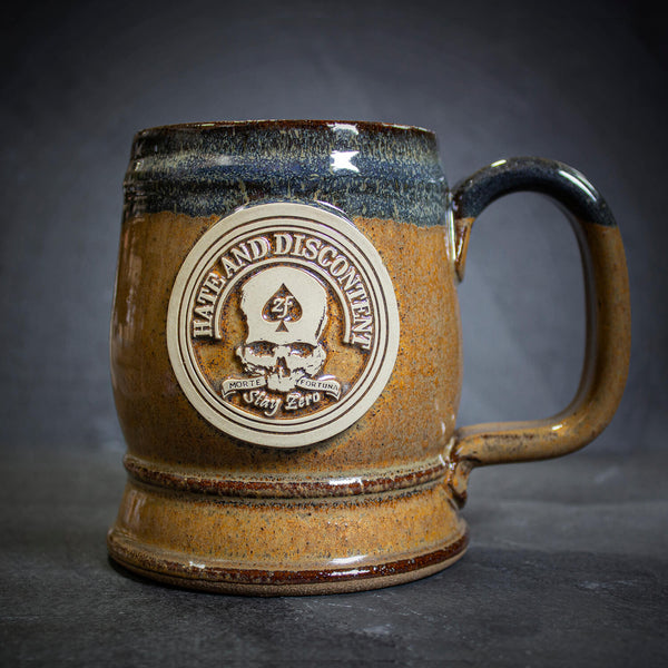 Zero Mug (Copper Head)