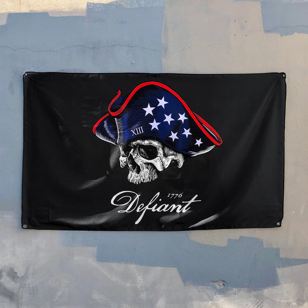 Patriot Flag