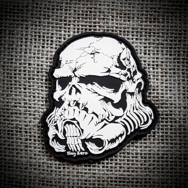 Legion Patch (PVC)