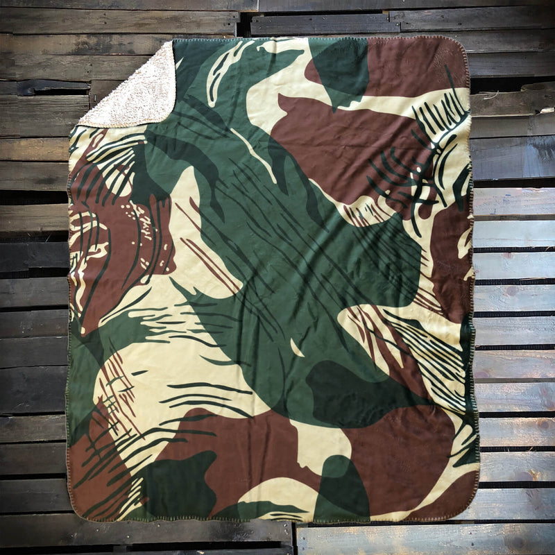 RBS Fleece Blanket