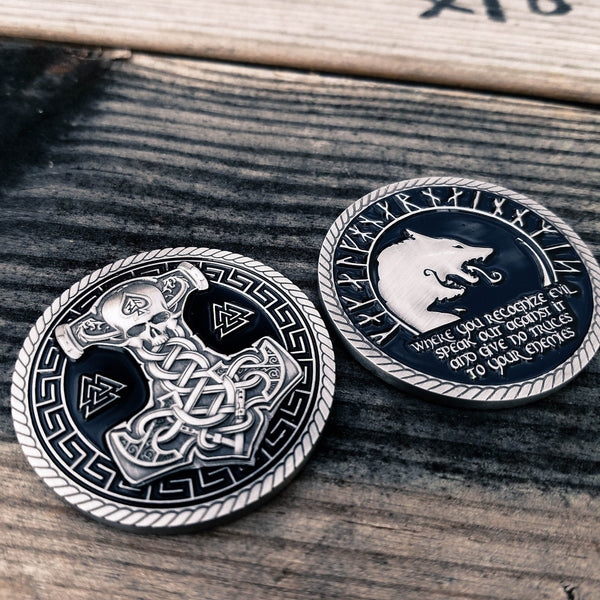 Accessories - Thor Coin