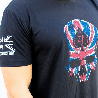 Apparel - Union Jack (Limited Edition)