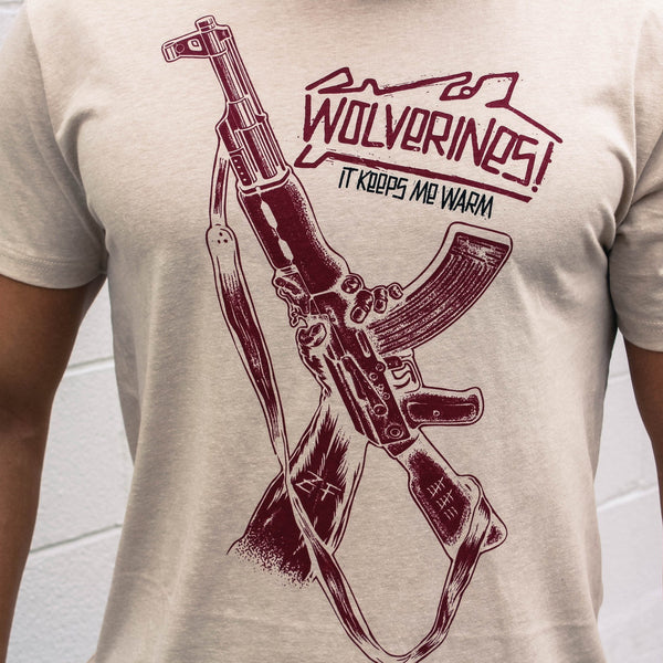 Apparel - Wolverines (LIMITED EDITION)