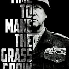 Poster - Patton Poster