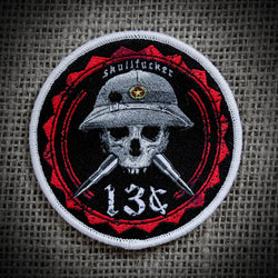 Skullfucker Patch