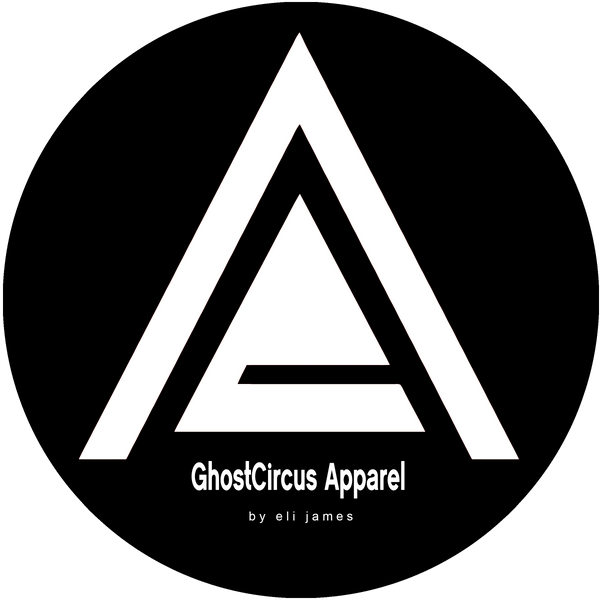GhostCircus Apparel by eli james