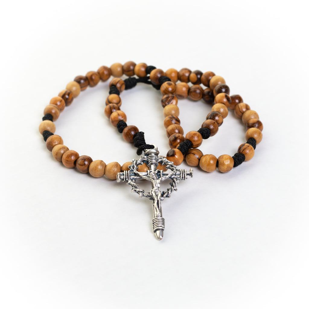 Crown of Thorns Rosary