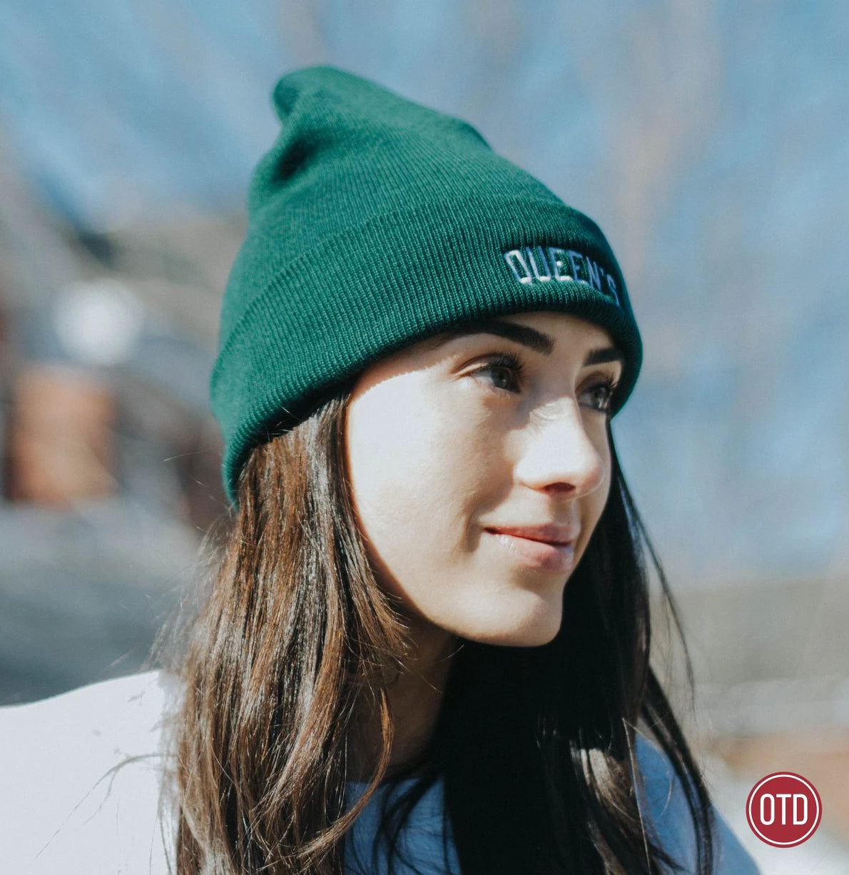St. Patty's Toque