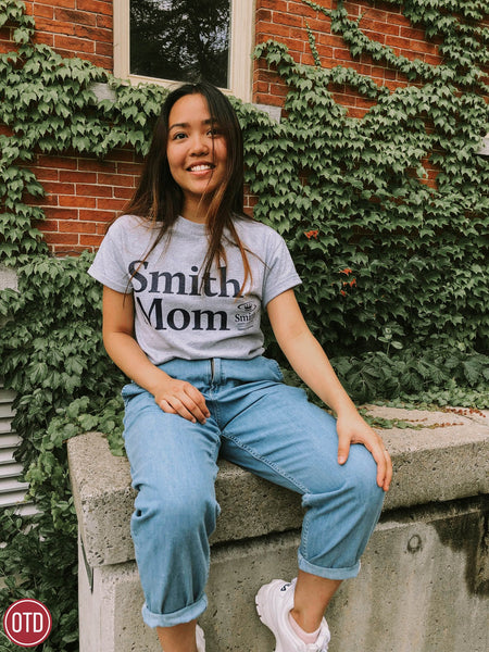Smith Mom T-Shirt