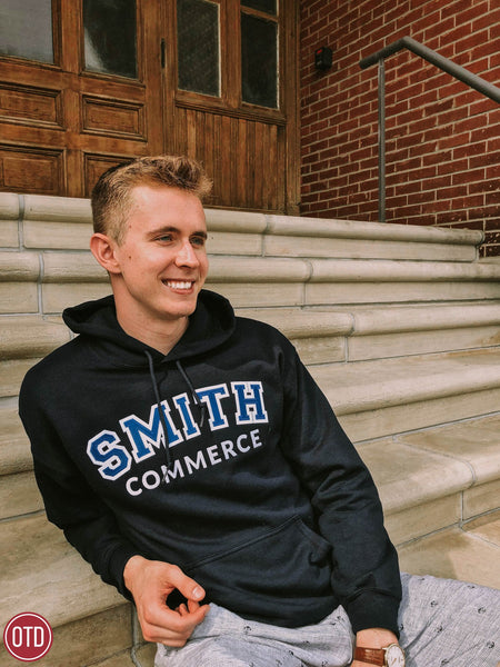 Smith Hoodie