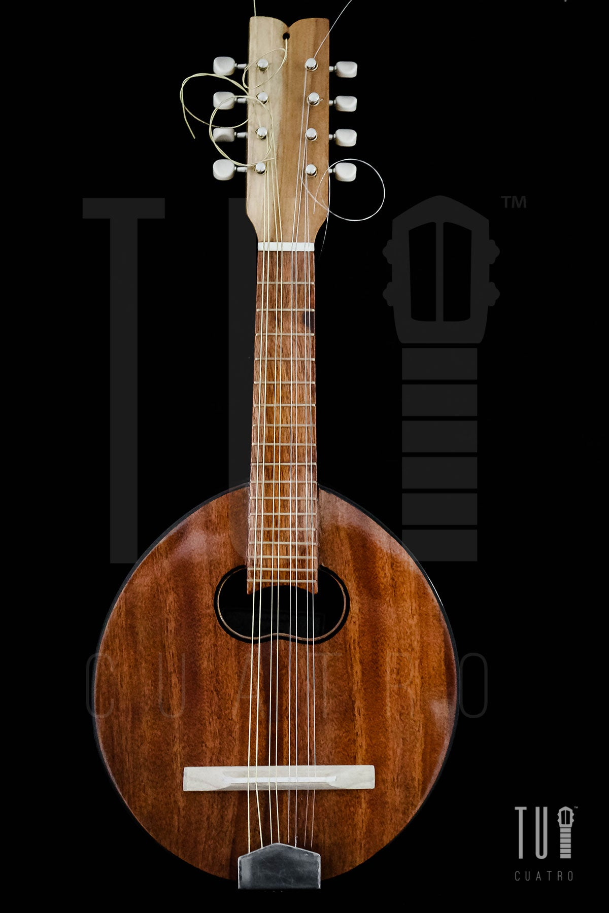 Mandolina Tapara 15 Frets / Environmentally friendly