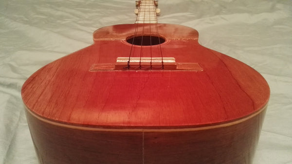EUROPE OFFER ONLY - Cedar Cuatro 15 Fret