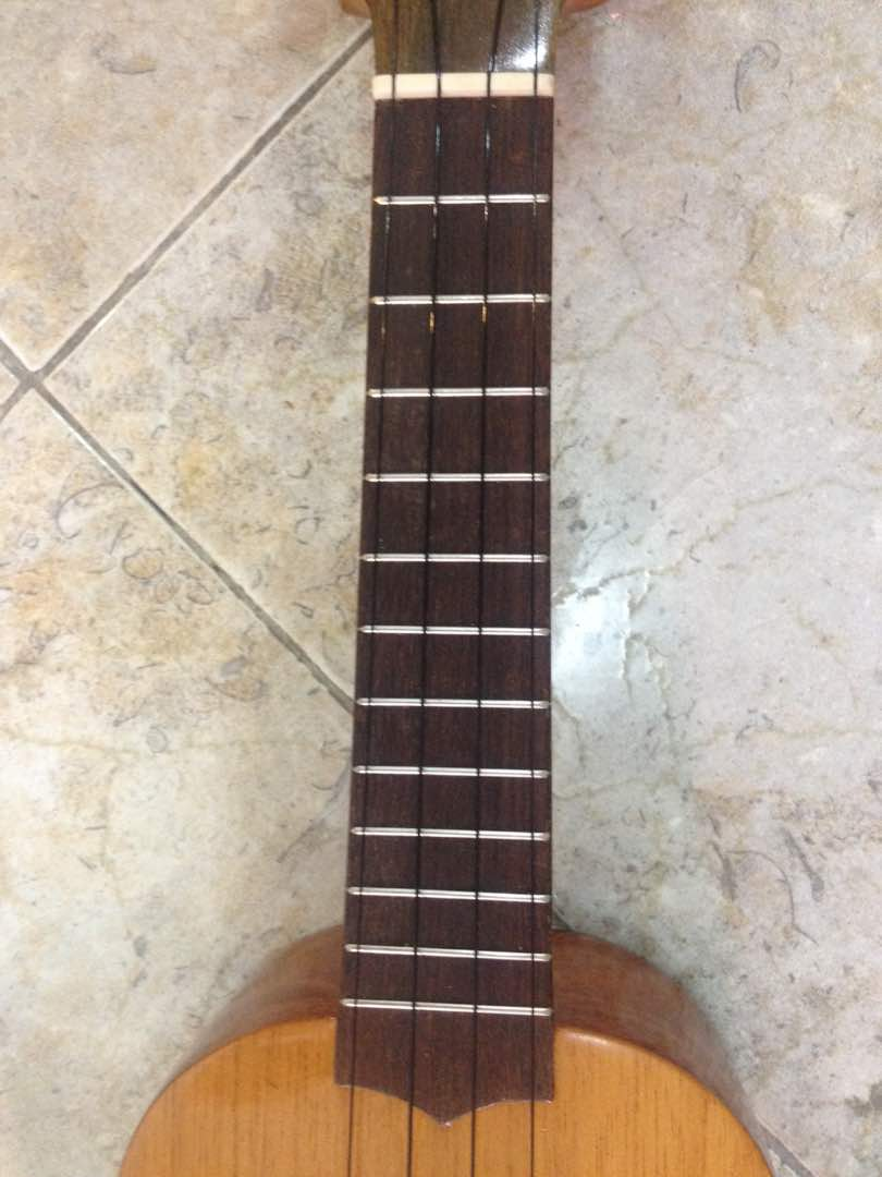 Ukulele Roble Maria - Special Edition