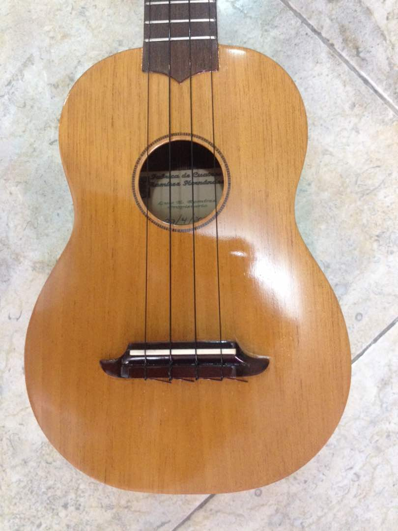 Ukulele Wengue - Special Edition