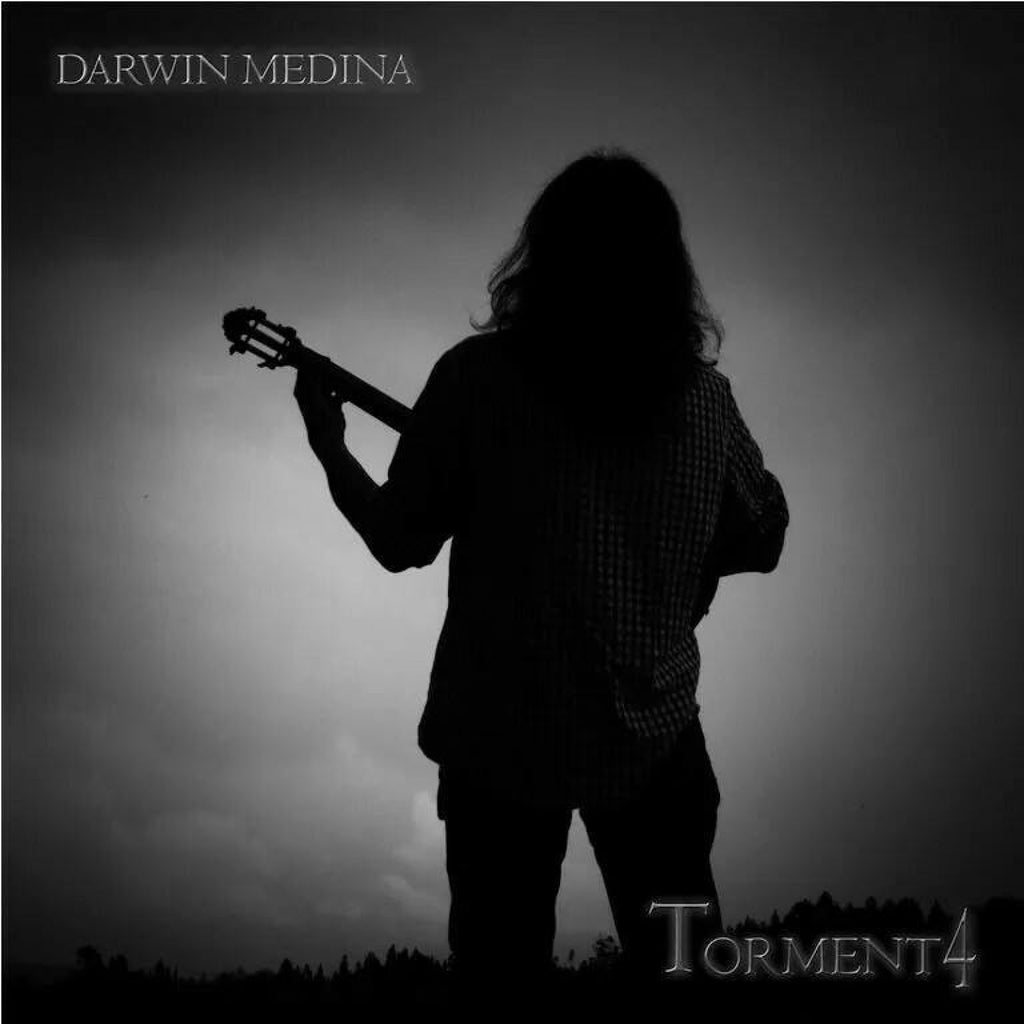 Torment4 - Darwin Medina (Digital Download)