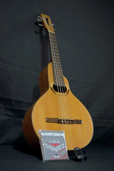 Bandola Llanera Cedar and Pine Wood Instrument