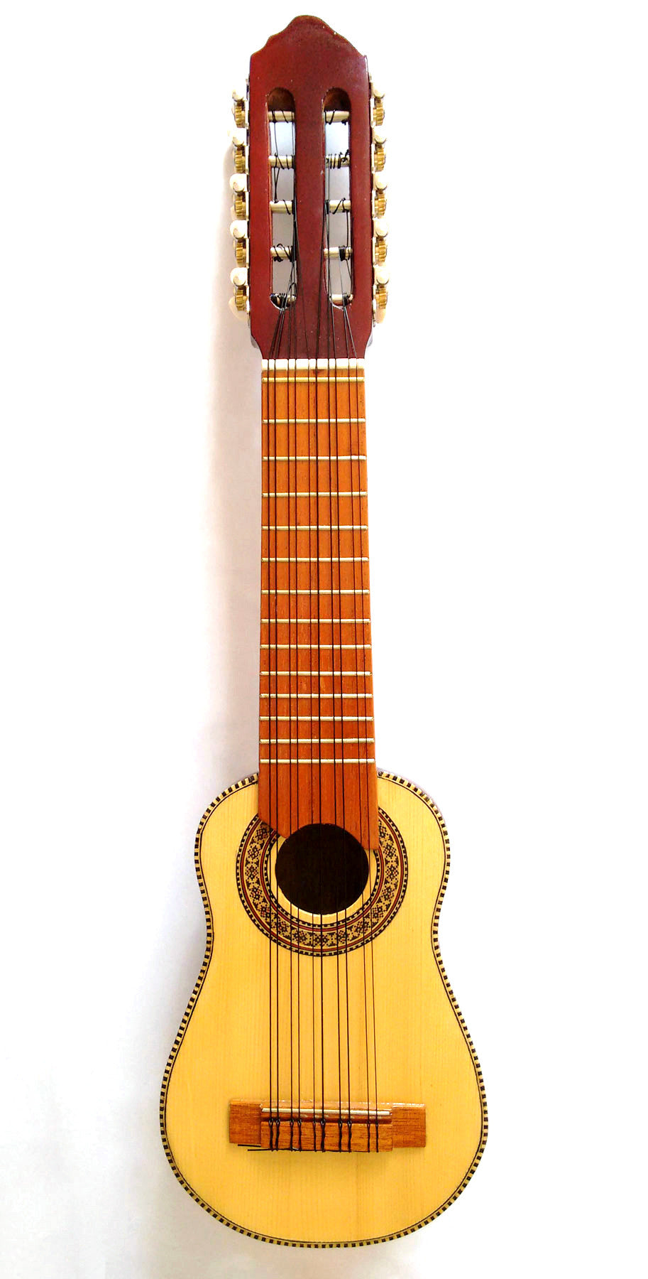 Charango with Soft Case