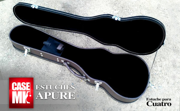 Customized Instrument Cases / Estuches Personalizados