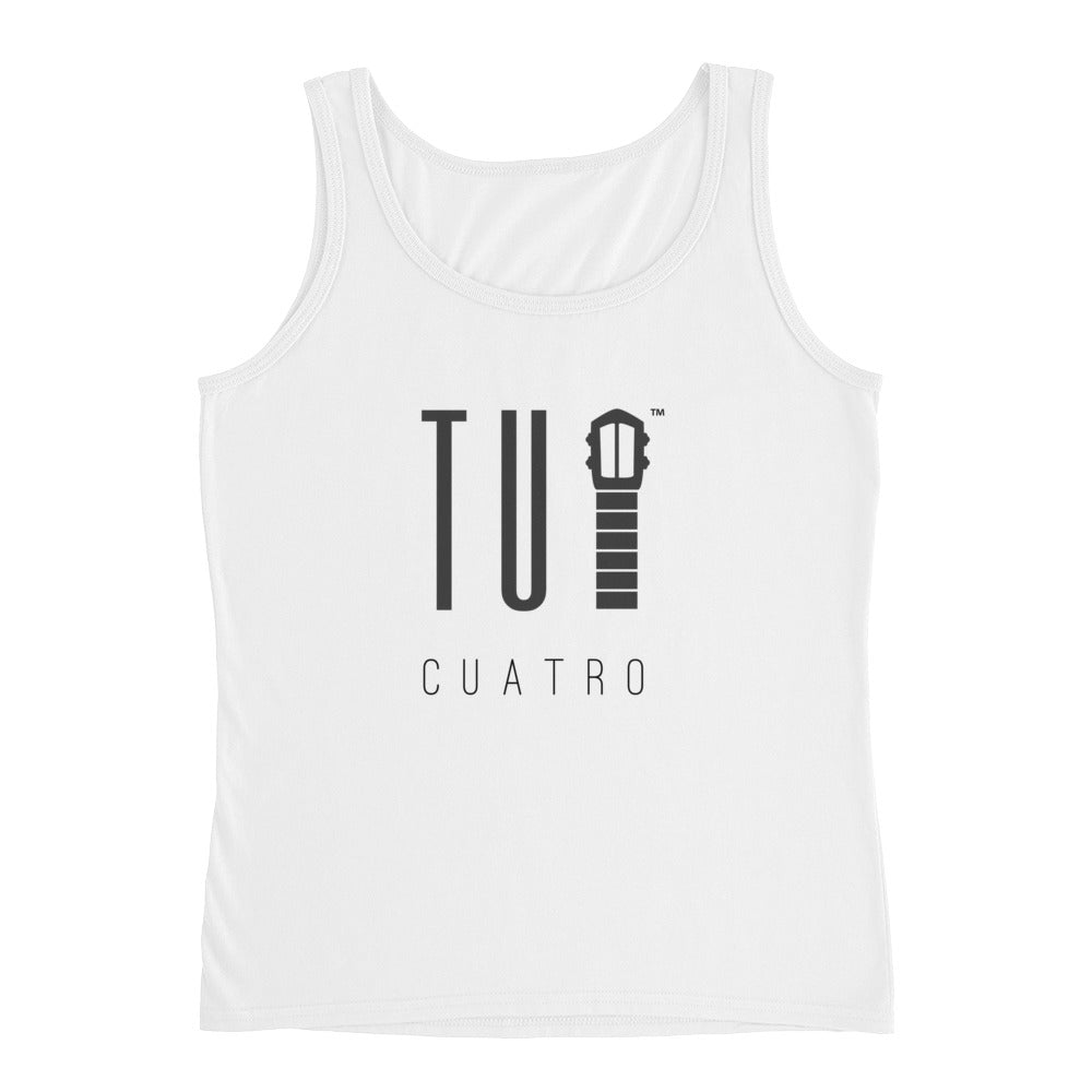 Ladies' Tank - TuCuatro