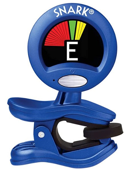 Snark SN1X Clip-On Chromatic Tuner for Guitar, Ukulele, Cavaquinho or Cuatro
