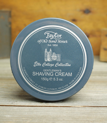 Eton College Shaving Cream