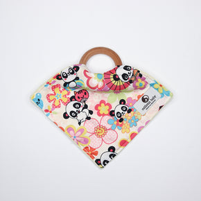 Malama Baby - Lovely Teether RIng