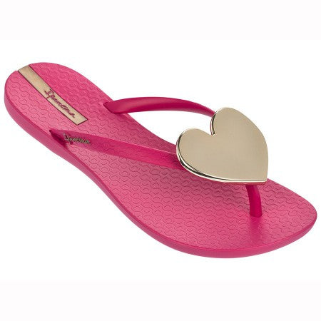 Ipanema | Wave Heart (Adult, Multiple Colors)