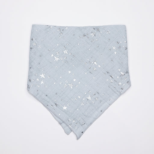 Malama Baby - Bandana Bib (Muslin Collection)