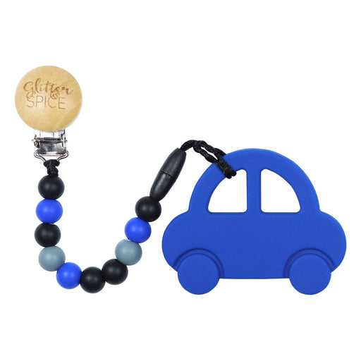 Glitter Spice - Car Teether