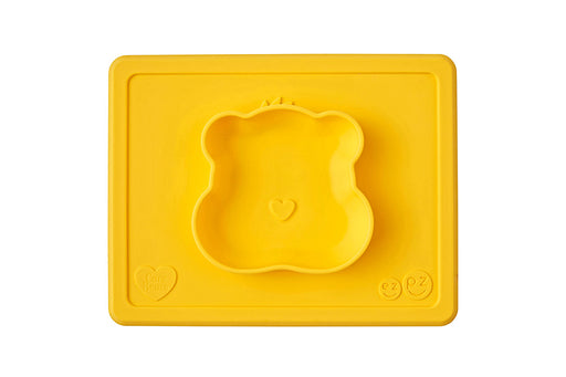 EZ PZ - Care Bears™ bowl in Funshine Bear™ (Marigold)