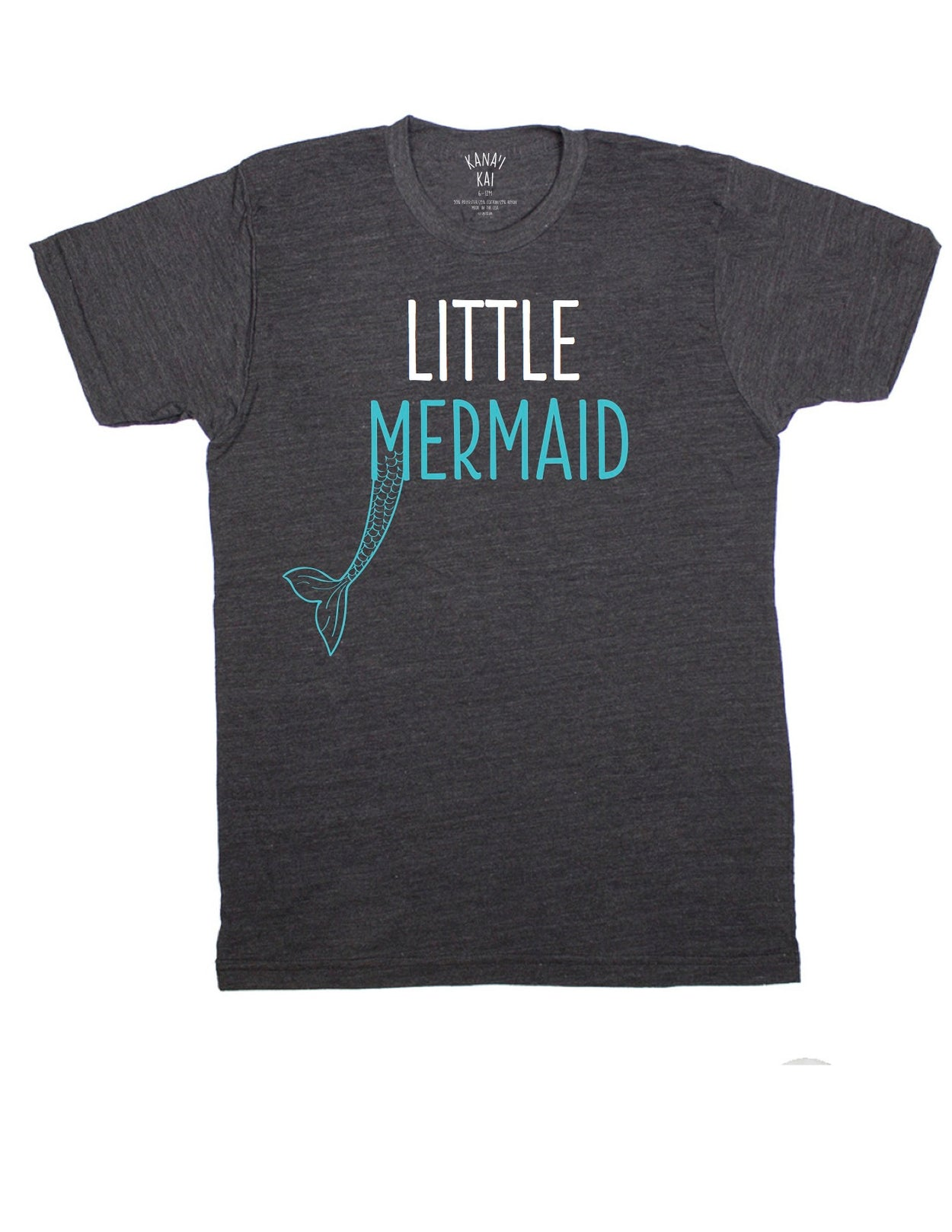 Kana'i Kai - Little Mermaid (Tee)